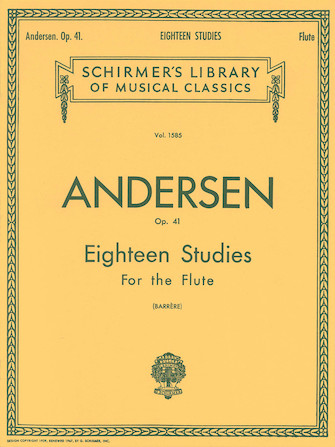 Product Cover for Eighteen Studies