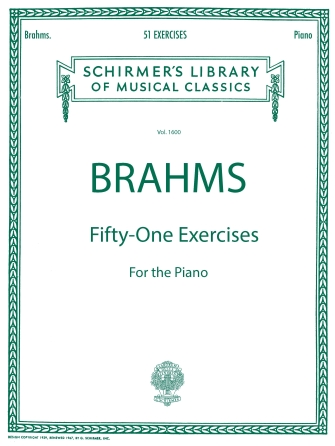 Product Cover for 51 Exercises