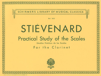 Product Cover for Practical Study of the Scales
