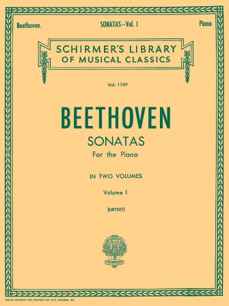 Product Cover for Sonatas – Volume 1