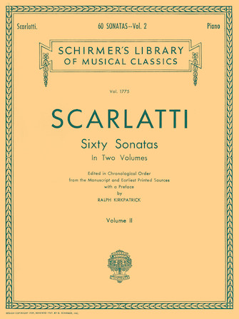 Product Cover for 60 Sonatas – Volume 2