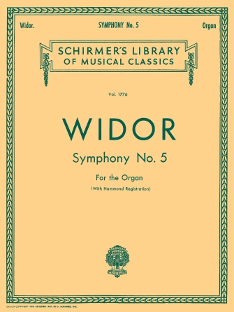 Product Cover for Symphony No. 5