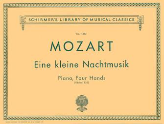 Product Cover for Eine Kleine Nachtmusik (K. 525)