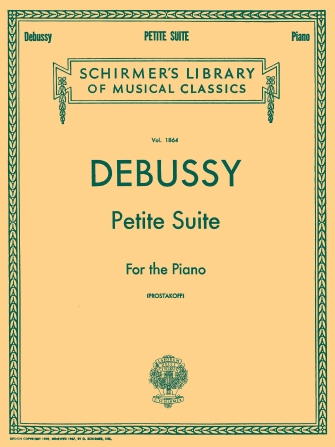Product Cover for Petite Suite