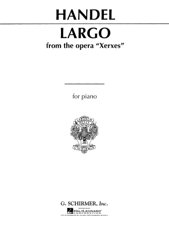 Product Cover for Largo (from Xerxes)