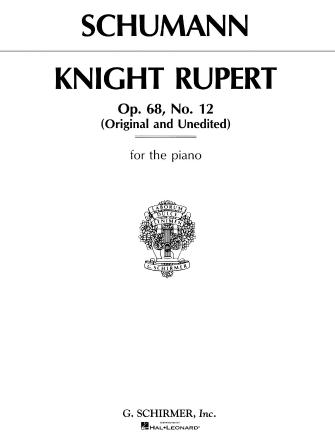 Product Cover for Knecht Ruprecht (Knight Rupert) No. 12