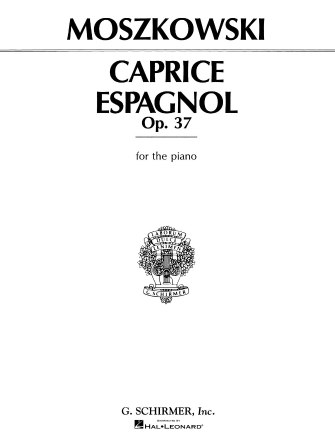 Product Cover for Caprice Espagnol, Op. 37