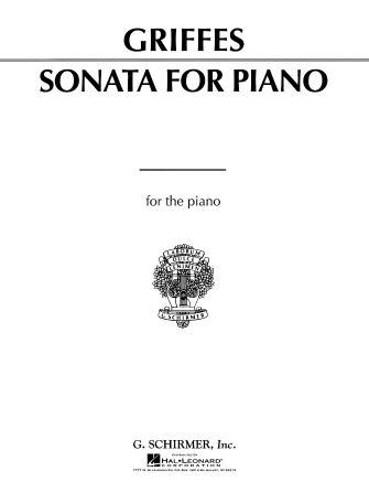 Product Cover for Sonata for Piano