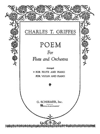 Product Cover for Poem