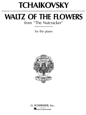 Product Cover for Waltz of the Flowers from The Nutcracker