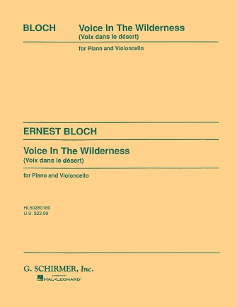 Product Cover for Voice in the Wilderness