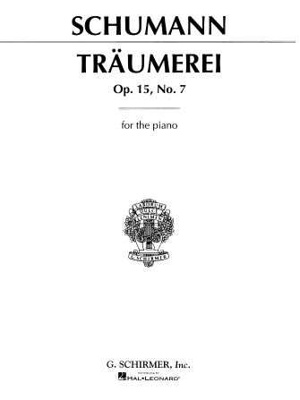 Product Cover for Träumerei, Op. 15, No. 7