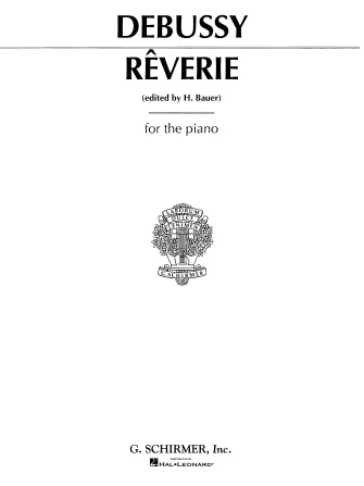 Product Cover for Traumstück • Reverie