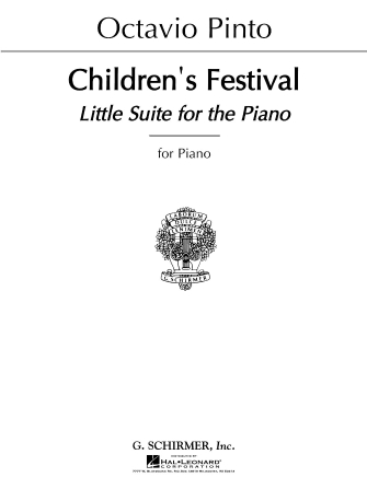 Product Cover for Children's Festival