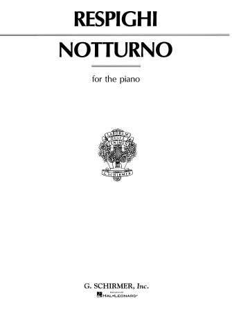 Product Cover for Notturno