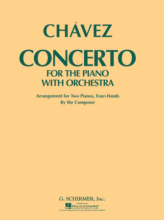 Product Cover for Concerto (Revised Edition)