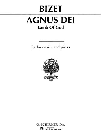 Product Cover for Agnus Dei (Lamb of God)