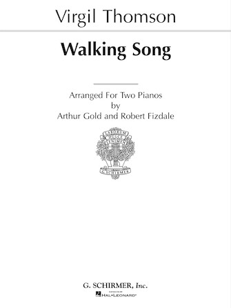 Product Cover for Walking Song (set)
