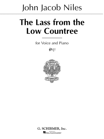 Product Cover for The Lass from the Low Countree