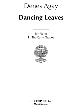 Product Cover for Dancing Leaves