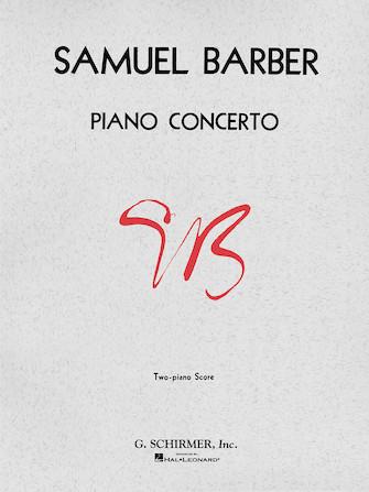 Product Cover for Concerto (2-piano score)