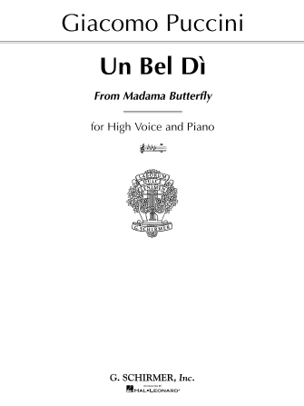 Product Cover for Un bel dì vedremo (from Madama Butterfly)