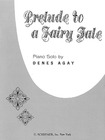 Product Cover for Prelude to a Fairy Tale