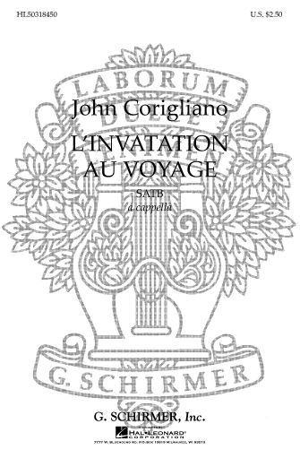 L Invitation Au Voyage