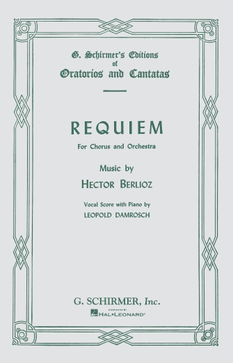 Product Cover for Requiem