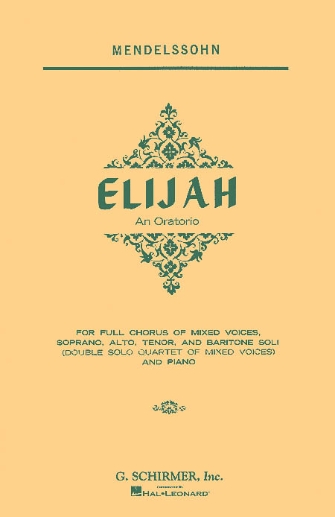 Product Cover for Elijah