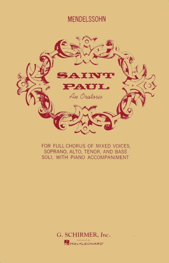 Product Cover for St. Paul