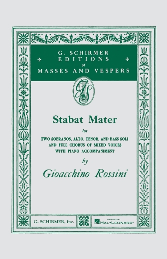 Product Cover for Stabat Mater