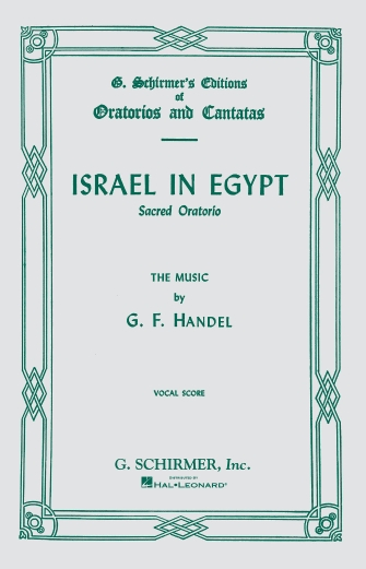Product Cover for Israel in Egypt