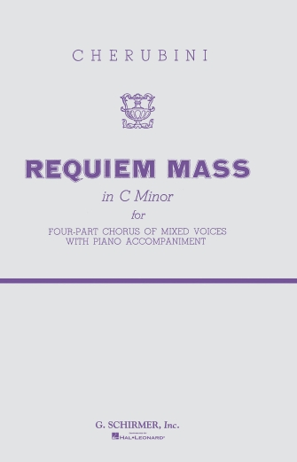 Product Cover for Requiem Mass in C Minor