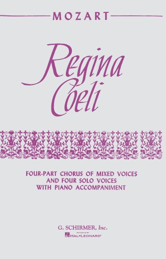 Product Cover for Regina Coeli
