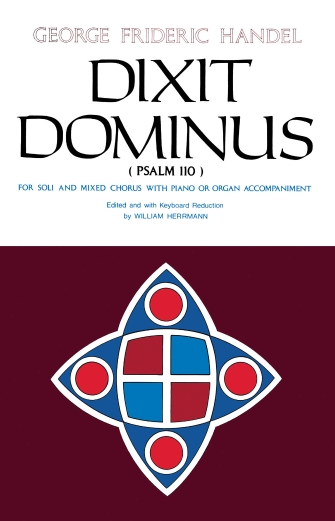 Product Cover for Dixit Dominus (Psalm 110)