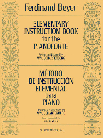 Product Cover for Elementary Instruction for the Pianoforte