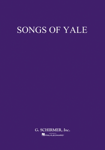 Product Cover for Songs of Yale