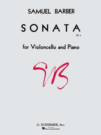 Product Cover for Sonata, Op. 6