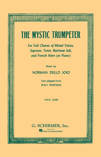 Product Cover for Mystic Trumpeter