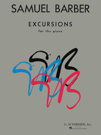 Product Cover for Excursions