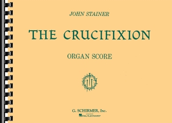 Product Cover for Crucifixion