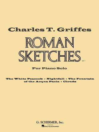 Product Cover for Roman Sketches