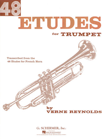 Product Cover for 48 Etudes