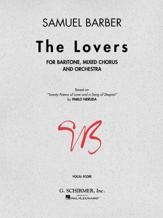 Product Cover for The Lovers