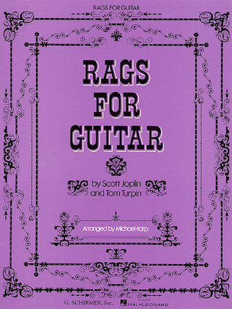 Product Cover for Rags for Guitar