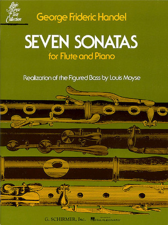 Product Cover for Seven Sonatas
