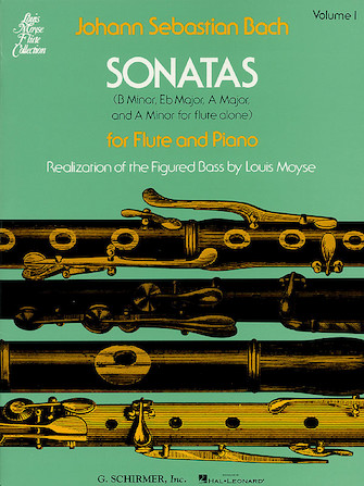 Product Cover for Sonatas for Flute and Piano, Vol. 1