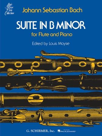 Product Cover for Suite in B Minor