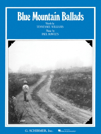 Product Cover for Blue Mountain Ballads